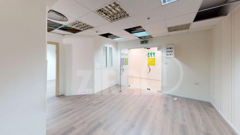 משרד בבניין REIT 1 - המלאכה 6 | קומה 1 | שטח 170מ״ר  | תמונה #0 - 1