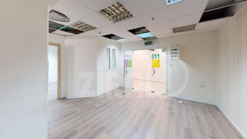 משרד בבניין REIT 1 - המלאכה 6 | קומה 1 | שטח 170מ״ר  | תמונה #10 - 1
