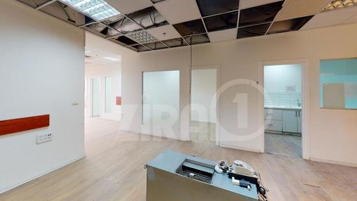משרד בבניין REIT 1 - המלאכה 6 | קומה 2 | שטח 180מ״ר  | תמונה #12 - 1
