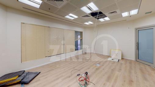 משרד בבניין REIT 1 - המלאכה 6 | קומה 2 | שטח 426מ״ר  | תמונה #11 - 1