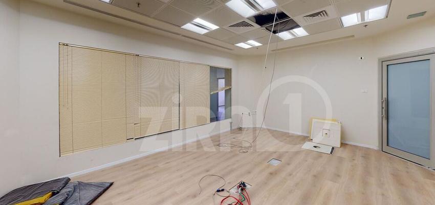 משרד בבניין REIT 1 - המלאכה 6 | קומה 2 | שטח 426מ״ר  | תמונה #0 - 1