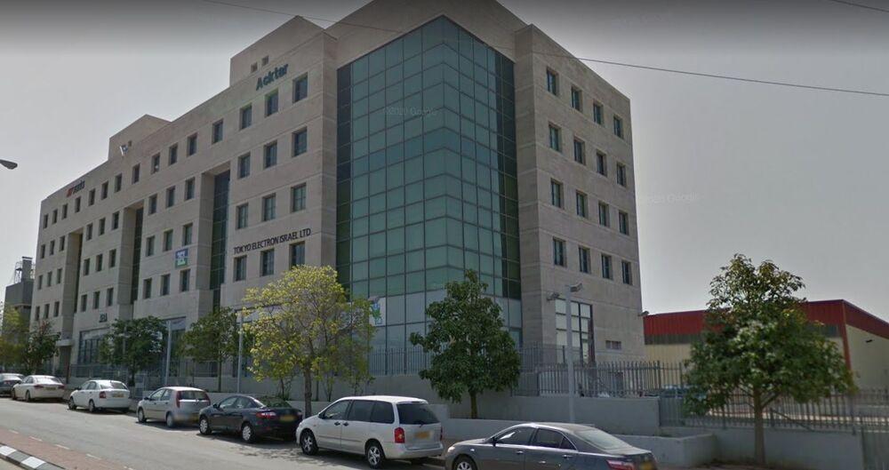 בניין Gat Tech בקריית גת | רמת הבניין classB | תמונה #0 - 1