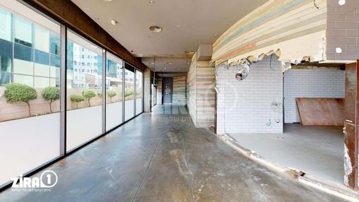 משרד בבניין הברזל 7 | קומה 0 | שטח 150מ״ר  | תמונה #11 - 1