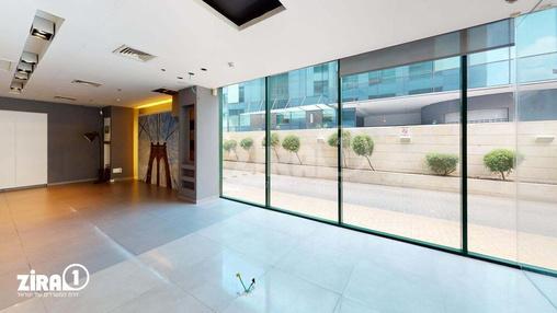 משרד בבניין הברזל 7   קומה 0   שטח 280מ״ר    תמונה #11 - 1