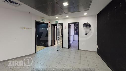 משרד בבניין קרליבך 1 | קומה 7 | שטח 400מ״ר  | תמונה #5 - 1