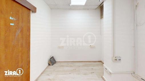 משרד בבניין בית הקרן - באר שבע | קומה 0 | שטח 80מ״ר  | תמונה #21 - 1