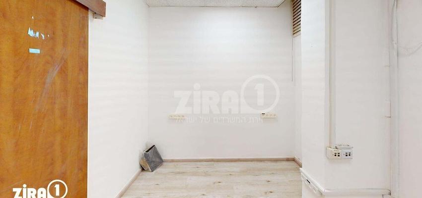 משרד בבניין בית הקרן - באר שבע | קומה 0 | שטח 80מ״ר  | תמונה #0 - 1
