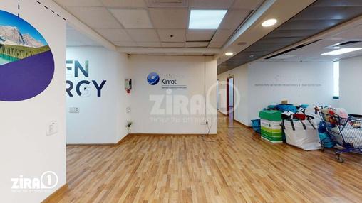 משרד בבניין הצורן 8 | קומה 1 | שטח 1100מ״ר  | תמונה #6 - 1