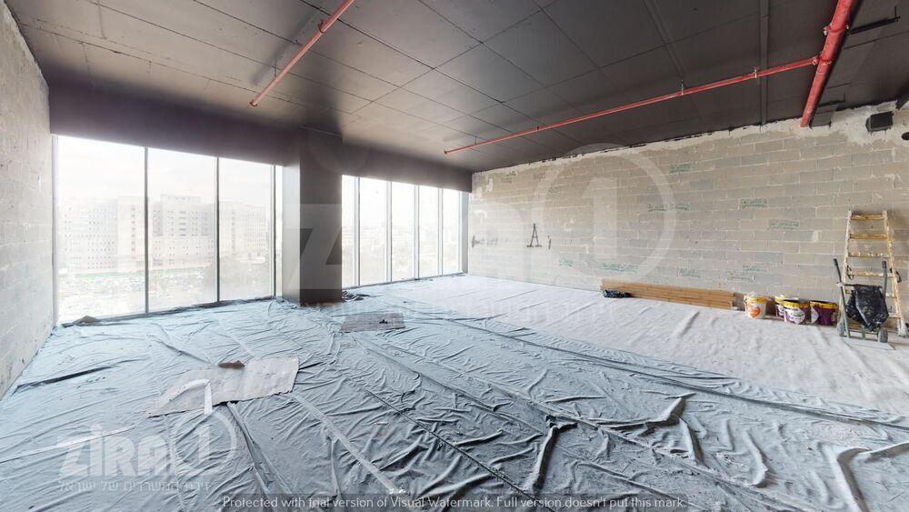 משרד בבניין Global Towers - גלובל טאוורס | קומה 8 | שטח 130מ״ר  | תמונה #0 - 1