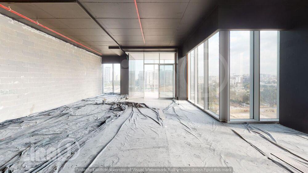 משרד בבניין Global Towers - גלובל טאוורס   קומה 8   שטח 260מ״ר    תמונה #0 - 1