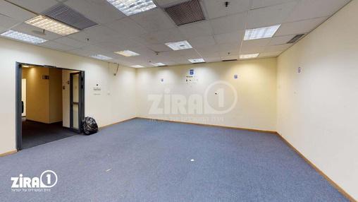 משרד בבניין הצורן 8 | קומה 1 | שטח 550מ״ר  | תמונה #4 - 1