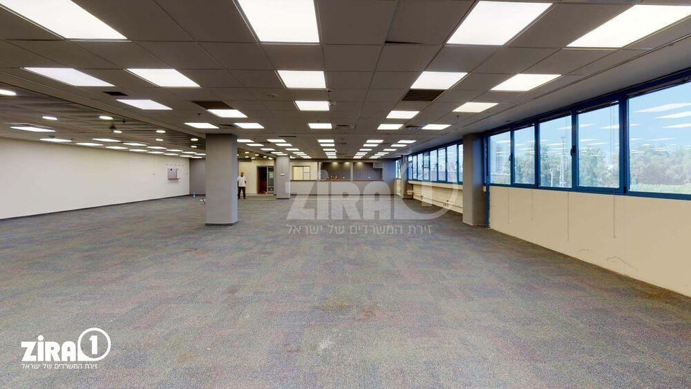 משרד בבניין הצורן 8 | קומה 1 | שטח 650מ״ר  | תמונה #0 - 1