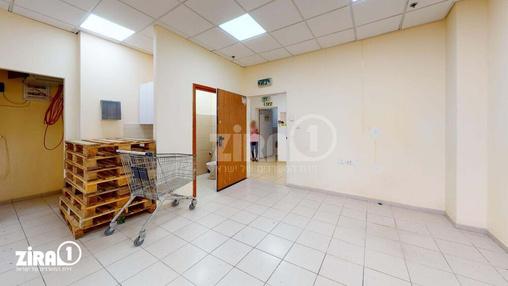 משרד בבניין בית ד.ס.ו.ר | קומה 1 | שטח 70מ״ר  | תמונה #1 - 1