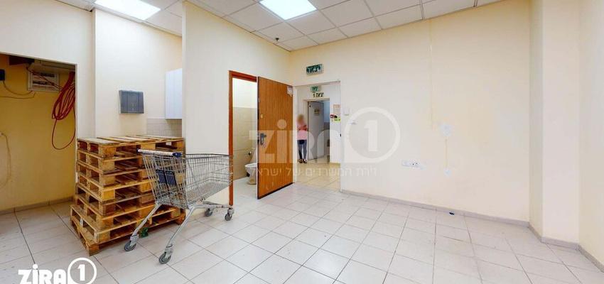 משרד בבניין בית ד.ס.ו.ר | קומה 1 | שטח 70מ״ר  | תמונה #0 - 1