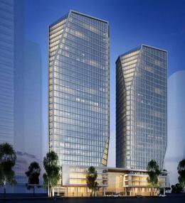 בניין בית רובינשטיין בתל אביב יפו | רמת הבניין classA | תמונה #5 - 1