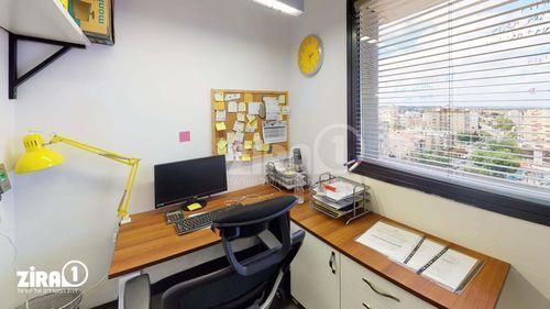 BeWork Beit Koren | משרד פרטי ל-  1 - 1 אנשים  | תמונה #1 - 1