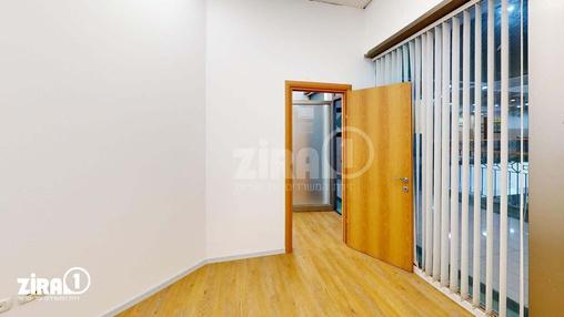 משרד בבניין מרכז אלרם  | קומה 1 | שטח 70מ״ר  | תמונה #1 - 1