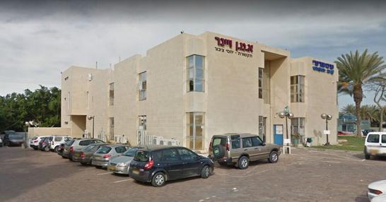 בניין דוד המלך 1 בהרצליה | רמת הבניין classC | תמונה #6 - 1