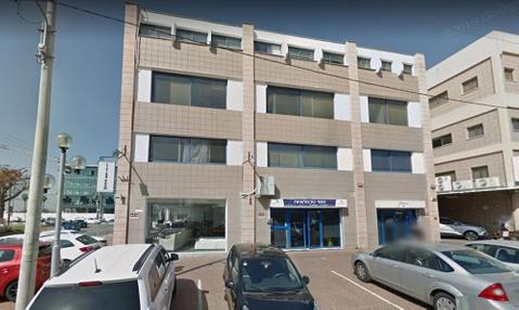 בניין משה אביב 1 באור יהודה | רמת הבניין classB | תמונה #2 - 1