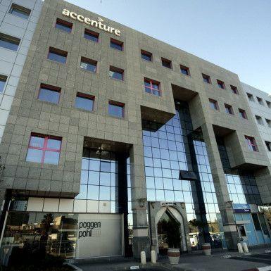 בניין מרכז עסקים דרויאנוב בהרצליה | רמת הבניין classB | תמונה #0 - 1