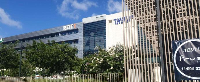 בניין REIT 1 - בית ספיר 7 הרצליה בהרצליה | רמת הבניין classB | תמונה #21 - 1