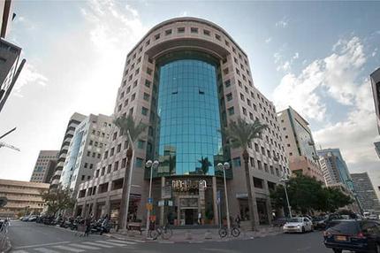 בניין בית לז-רום ברמת גן | רמת הבניין classA | תמונה #2 - 1