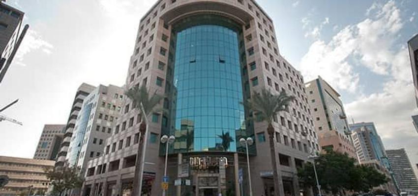 בניין בית לז-רום ברמת גן | רמת הבניין classA | תמונה #0 - 1
