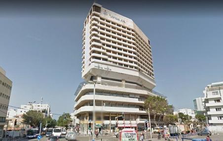 בניין בית מגדלור בתל אביב יפו | רמת הבניין classB | תמונה #21 - 1
