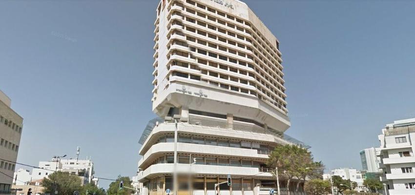 בניין בית מגדלור בתל אביב יפו | רמת הבניין classB | תמונה #0 - 1