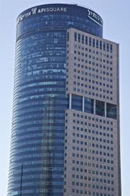 בניין מגדל היובל- קריית הממשלה בתל אביב יפו | רמת הבניין classA | תמונה #7 - 1