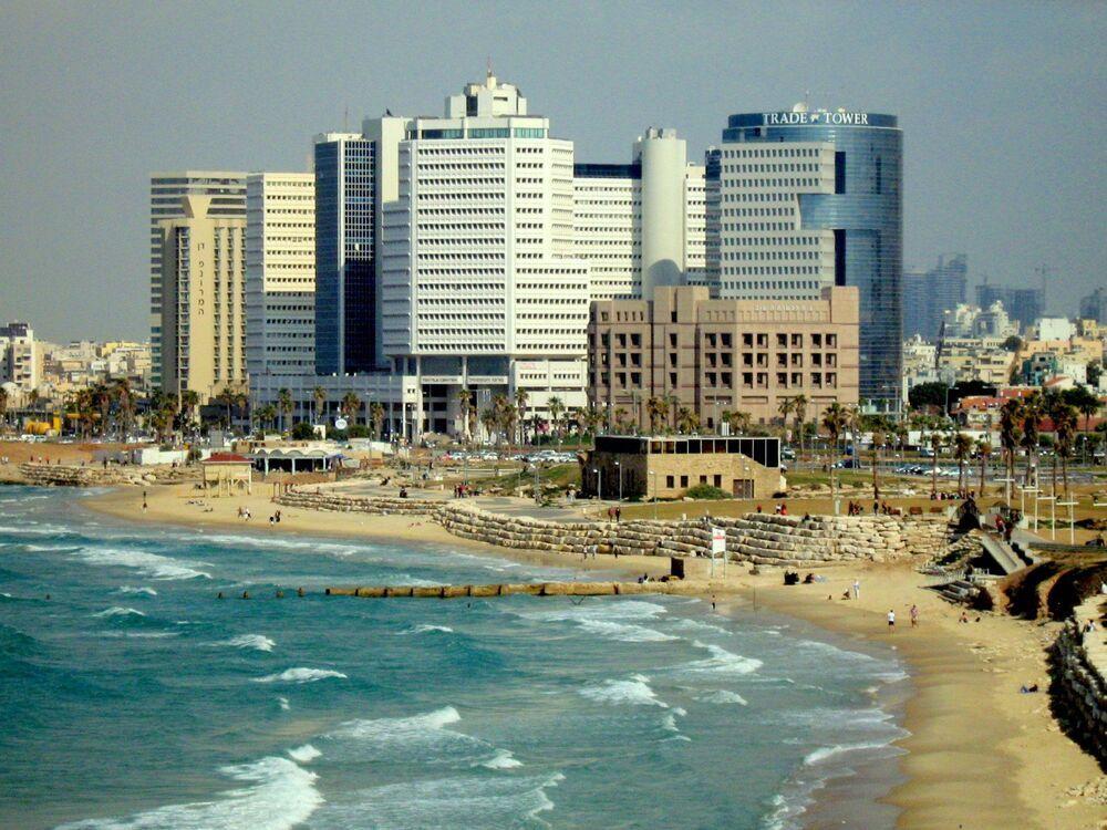 בניין מרכז הטקסטיל והאופנה בתל אביב יפו | רמת הבניין classB | תמונה #0 - 1