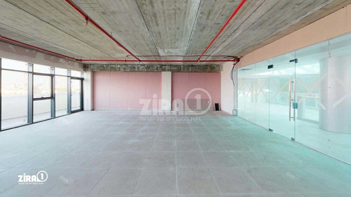 משרד בבניין מטרו וולפסון  | קומה 4 | שטח 168מ״ר  | תמונה #3 - 1