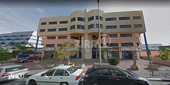 בניין בית אתגרים בנתניה | רמת הבניין classC | תמונה #1 - 1