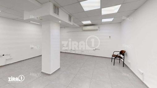 משרד בבניין דוד סחרוב 10 | קומה 1 | שטח 95מ״ר  | תמונה #0 - 1