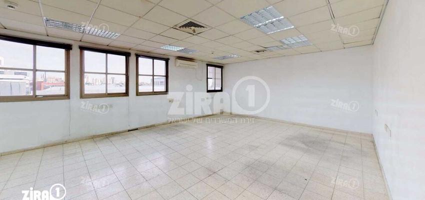 משרד בבניין גינזבורג 12 | קומה 2 | שטח 400מ״ר  | תמונה #0 - 1