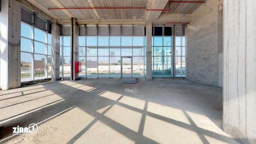 משרד בבניין בית אלה | קומה 0 | שטח 250מ״ר  | תמונה #2 - 1