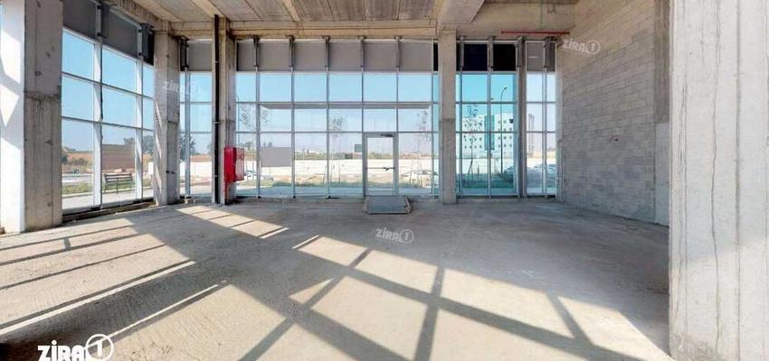 משרד בבניין בית אלה | קומה 0 | שטח 250מ״ר  | תמונה #0 - 1