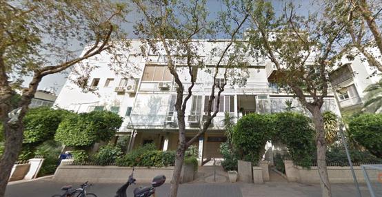 בניין שלמה המלך 77 בתל אביב יפו | רמת הבניין classC | תמונה #2 - 1