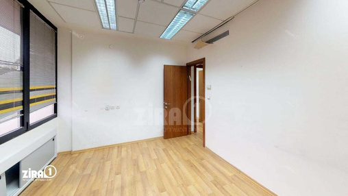 משרד בבניין בניין שערי משפט | קומה 2 | שטח 65מ״ר  | תמונה #18 - 1