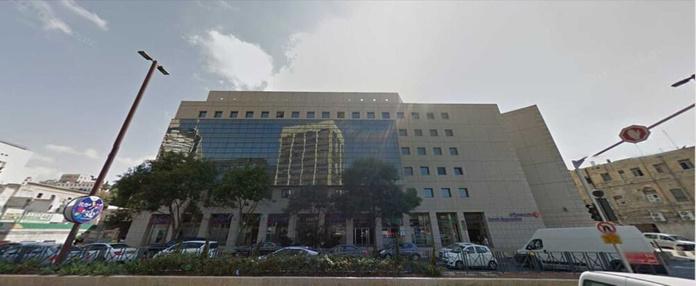 בניין בניין ברוש-חיפה בחיפה | רמת הבניין classB | תמונה #1 - 1