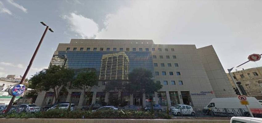 בניין בניין ברוש-חיפה בחיפה | רמת הבניין classB | תמונה #0 - 1