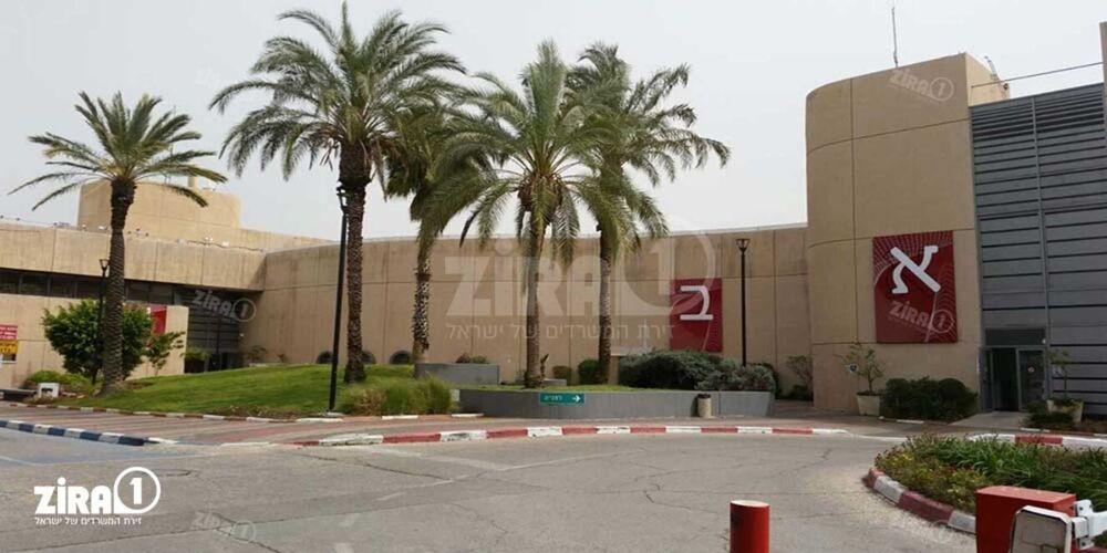 בניין H5 מרכז עסקים בחולון | רמת הבניין classB | תמונה #0 - 51