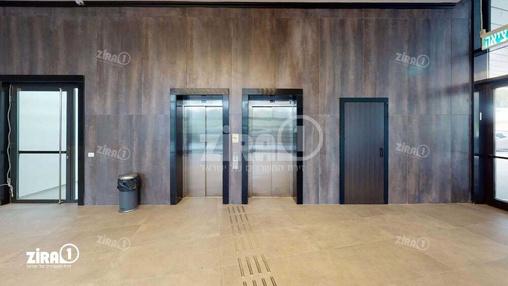 בניין התנופה 3 ביוקנעם | רמת הבניין classB | תמונה #2 - 1