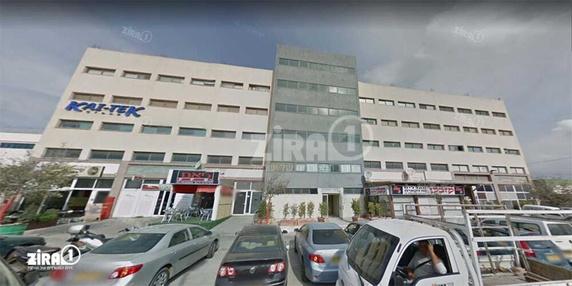 בניין התרופה 14 בנתניה | רמת הבניין classB | תמונה #5 - 1