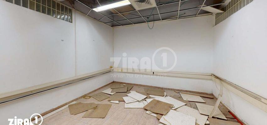 משרד בבניין בניין הפורום | קומה 2 | שטח 25מ״ר  | תמונה #0 - 1