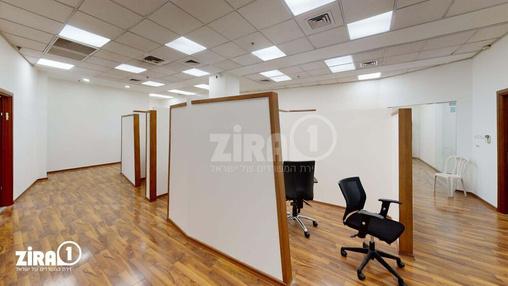 משרד בבניין בית ארפל   קומה 2   שטח 248מ״ר    תמונה #13 - 1