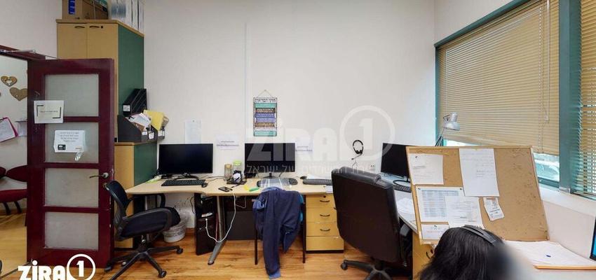 משרד בבניין בית ארפל | קומה 2 | שטח 200מ״ר  | תמונה #0 - 1