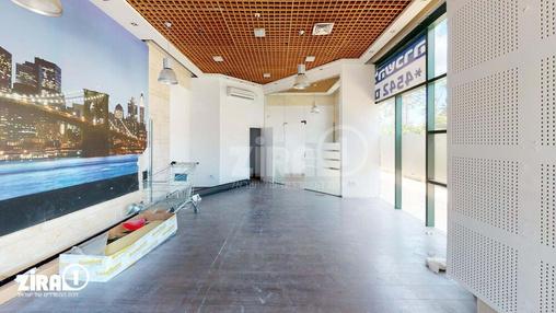 משרד בבניין הלויל סלע 2000 | קומה 0 | שטח 81מ״ר  | תמונה #7 - 1