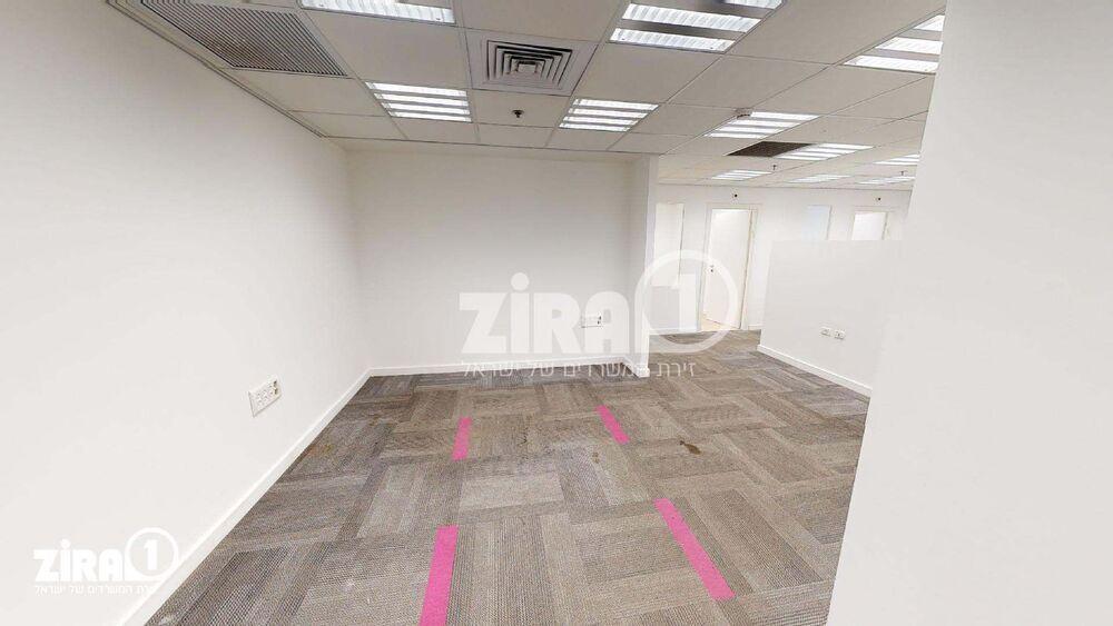 משרד בבניין מעוף  | קומה 2 | שטח 125מ״ר  | תמונה #0 - 1