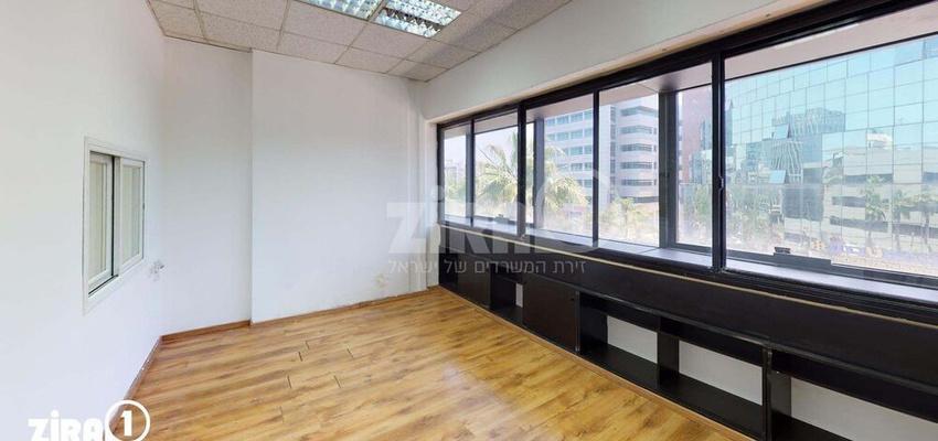 משרד בבניין מעוף  | קומה 3 | שטח 280מ״ר  | תמונה #0 - 1